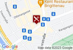 Cafe - Restaurant ZEKL - Karte