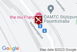 Café Restaurant Dresdnerhof - Karte