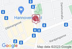 Burger Brothers - Karte