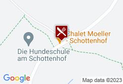 Chalet Moeller - Karte