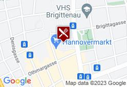 Das Lokal - Hannovermarkt Catering - Karte