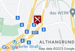 Gasthaus Grabmüller - Karte