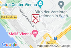 57 Restaurant & Lounge - Karte