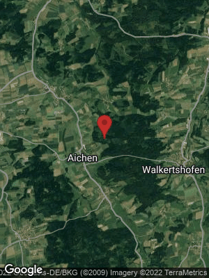 Google Map of Aichen