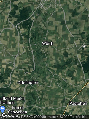 Google Map of Wörth