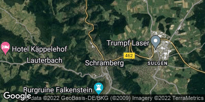 Google Map of Schramberg