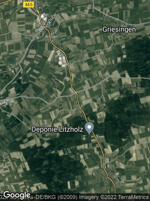Google Map of Weisel