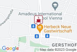 Mayer Cafe Bäckerei Konditorei - Karte
