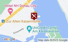 Zur Alten Kaisermühle - Karte
