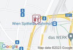 Local - Karte