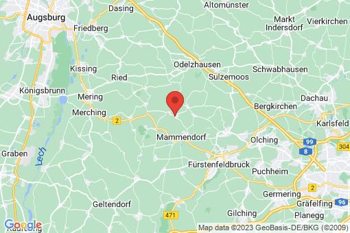 Karte Oberschweinbach