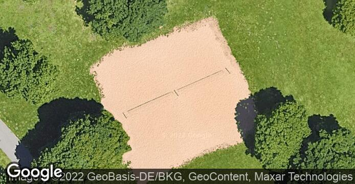 Beachvolleyballfeld in 85757 Karlsfeld