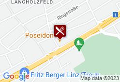Poseidon - Karte