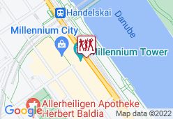 A-Danceclub - Karte