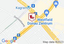 Burgerista - Karte