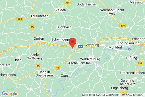 Karte Rattenkirchen