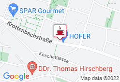 s'Häferl - Café - Karte