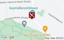 Heuriger Pötzleinsdorf - Karte