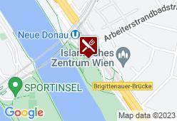 Donaurestaurant Pfundner - Karte
