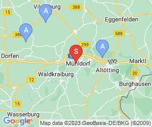 Karte für Garreis  Bögen - Alexander Garreis