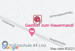 Pizzeria Boris - Karte