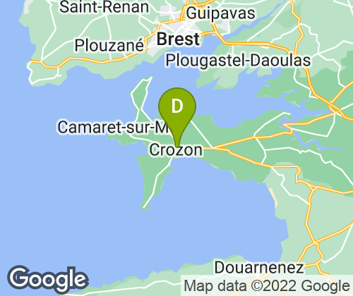 CROZON - CENTRE D'EXAMEN DU CODE DEKRA