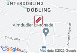 Zur Wurst - Karte