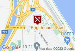 Brigittenauer Stadl - Karte