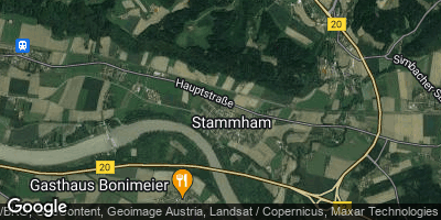 Google Map of Stammham