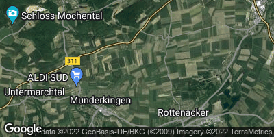 Google Map of Deppenhausen