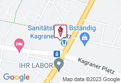 Dolce Eissalon - Café Nöbauer - Karte