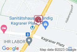 Pizzeria Fantastica - Karte