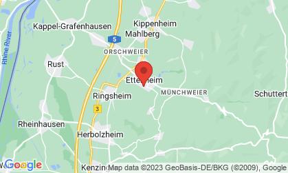 Arbeitsort: Ettenheim