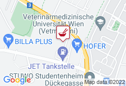 Restaurant Dschunke - Karte