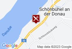 Gasthof Stumpfer - Karte