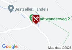Erbsenbach - Karte