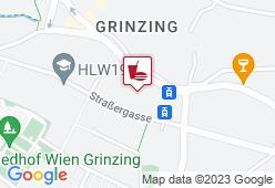 Grinzing Imbiß - Karte