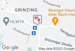 Weingut Lenikus - Karte