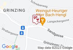 ALTER BACH-HENGL - Karte