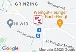 Kronprinz Rudolfshof - Karte