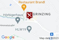 Gerstners Landhaus - Karte