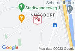Weinbau Klaus Windischbauer - Karte