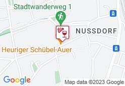 Kierlinger - Karte