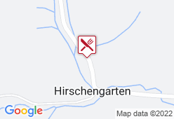 Hotel Flic Flac - Restaurant Hirschengarten - Karte