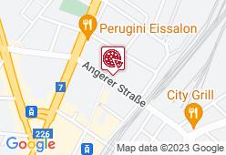 Pizza Mann - Karte
