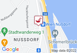 Lan's Nudel Markt - Karte