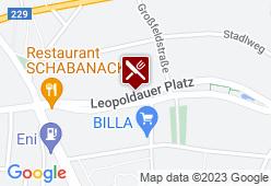 Restaurant Zeiner - Karte