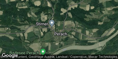 Google Map of Perach