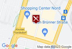 Merkur Restaurant SCN - Karte