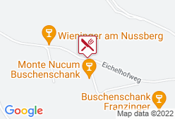 Wiener Stadtblick - Karte